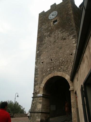 Capalbio - La Torre