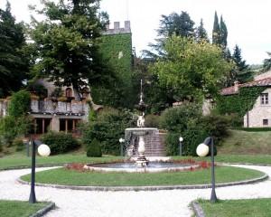 Il Castello a Stia