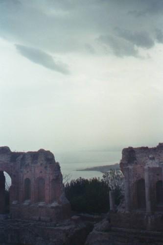 Taormina - Vissi d'arte, vissi d'amore...
