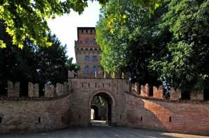 Castello di Urgnano 2