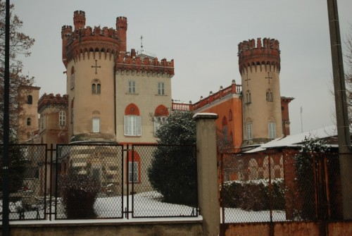 Favria - castello di favria