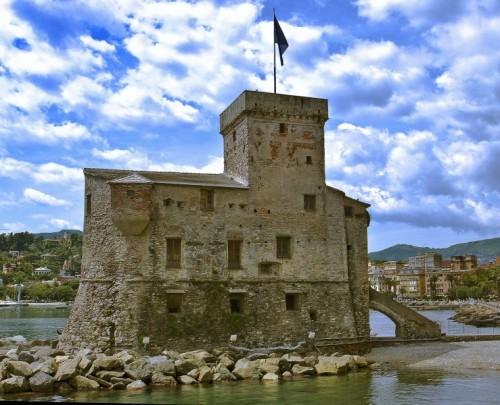 Rapallo - Il Castello del Golfo del Grifo