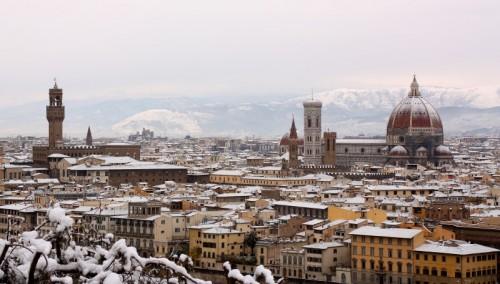 Firenze - Oggi solo per un attimo ho creduto che...
