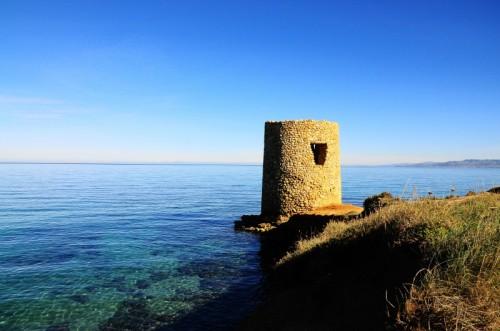 Porto Torres - Torre di Abbacurrente