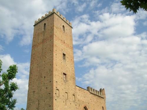Rivanazzano Terme - Castello di Nazzano