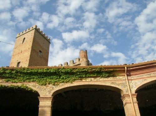 Rivanazzano Terme - Castello di Nazzano bis