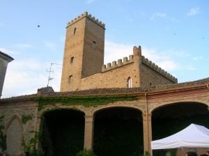 Castello di Nazzano ter
