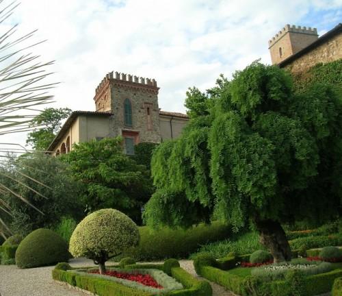 Rivanazzano Terme - Castello di Nazzano quater
