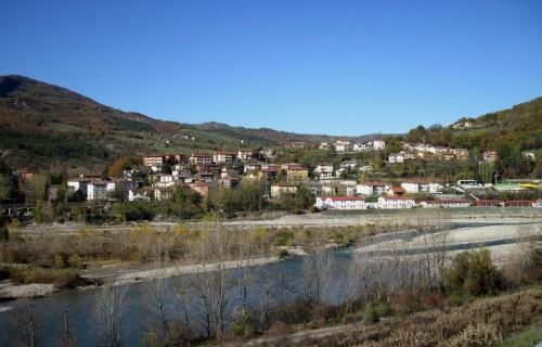 Solignano - Sul Taro