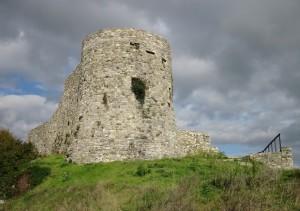 Rocca di Trasillico