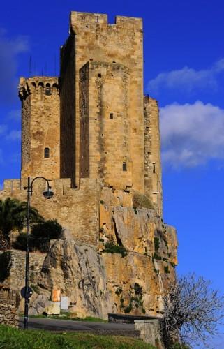 Roseto Capo Spulico - Castello di Pietra