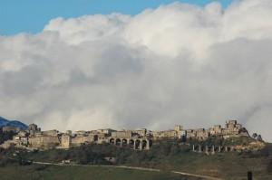 La Soprana e le nuvole