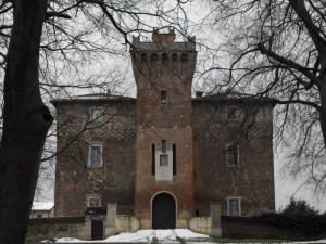 Castello di Tortorolo