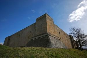 Il castello di Lagopesole era un catepano bizantino