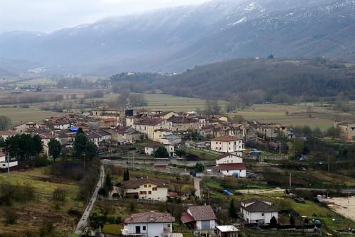 Sant'Eusanio Forconese - Sant' Eusanio Forconese