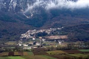 Casentino frazione di Sant'Eusanio Forconese