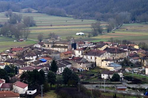 Sant'Eusanio Forconese - Uno scatto che angoscia