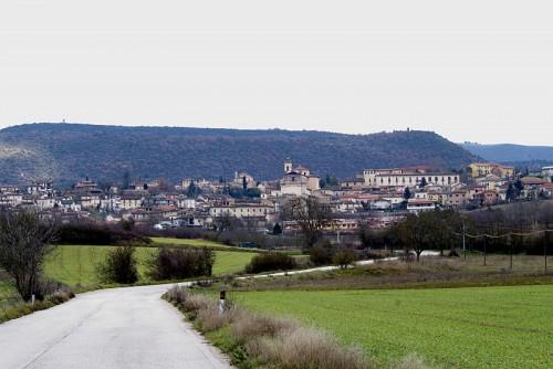 San Demetrio ne' Vestini - San Demetrio nè Vestini