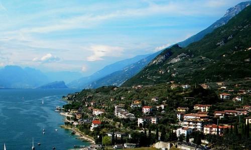 Malcesine - Sul Garda