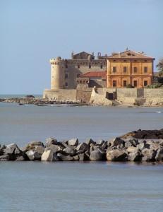 il castello di Palo 2