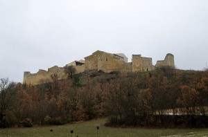 Castello Camponeschi