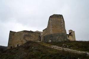 Castello Camponeschi di Prata d'Ansedonia