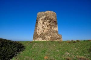 Torre tra terra e cielo