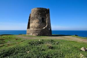 Torre verso il mare