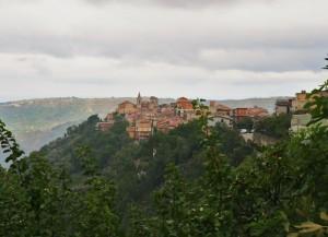 San Salvatore di Fitalia