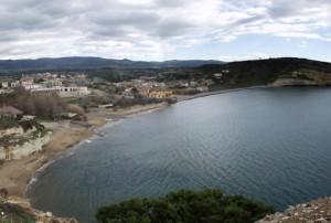 La Baia di Santa Caterina