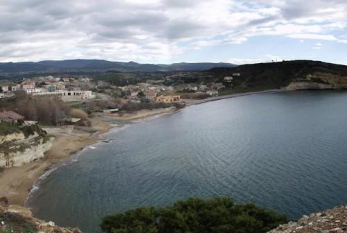Cuglieri - La Baia di Santa Caterina