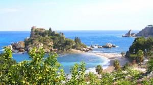 """la costa con l'""""isula"""" che a mia me piace"""