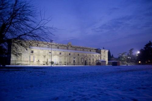 Reggio Emilia - la reggia di rivalta 2