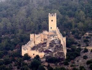 Castello di San Pio