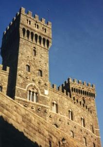 le torri di Torre Alfina