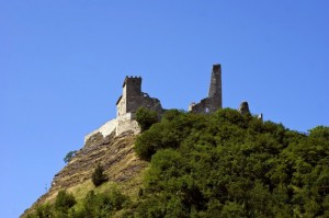 Rocca di Varano - Camerino