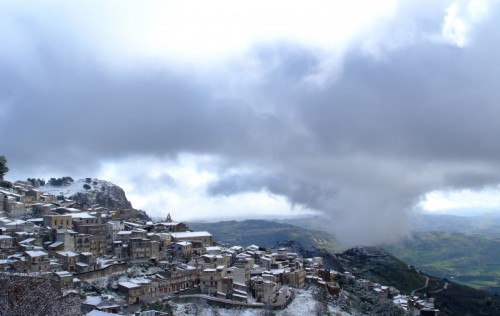 Caltabellotta - Dolce paesaggio