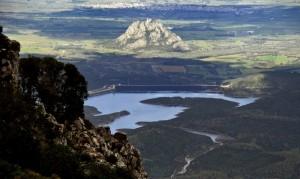 Siliqua da monte Arcosu
