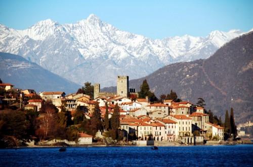San Siro - castello di Rezzonico