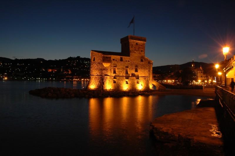 ''Bello..questa sera di più..'' - Rapallo