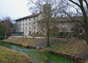 Castello di Strassoldo Superiore