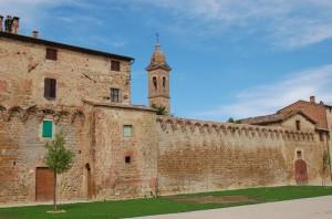 Le mura antiche