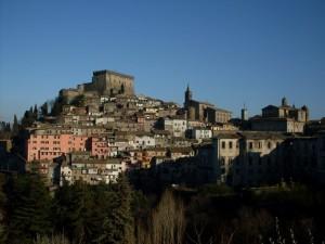 Un piccolo grande borgo medievale