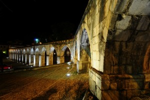 Acquedotto medioevale