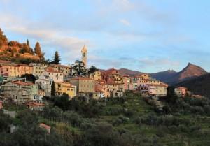 Castiglione Chiavarese