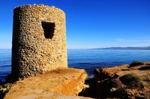 Torre Costiera di Abbacurrente