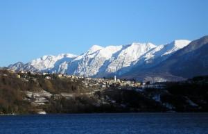Tutto compreso (Lago e montagna)