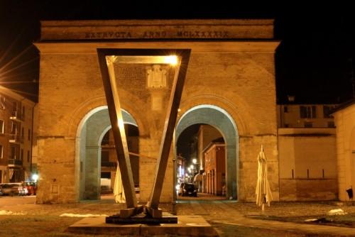 Reggio Emilia - L'ultima porta