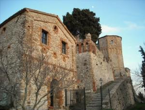Montebello castello di Azzurrina