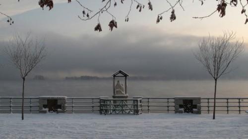 Arona - Madonna del Lago